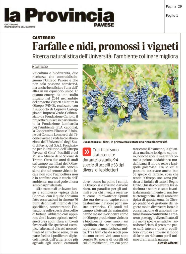 2016_12_06_Farfalle e nidi, promossi i vigneti (Provincia Pavese).jpg