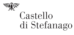 Castello di stefanago_logo+marchio 2 righe (2)